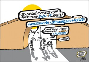 forges i+d