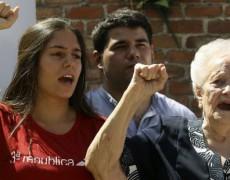 Memoria histórica (3).»Fusilados y fusiladas por el franquismo en el cementerio madrileño del Este»