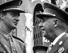 «Asesinos fascistas, sucesores y herederos» de José María Mena, en <i>la lamentable</i>