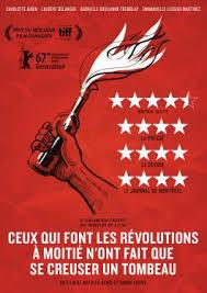 los que hacen las revoluciones