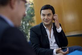 piketty en madrid