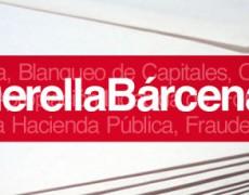 # QuerellaBárcenasPP. Texto de la querella y otros comunicados.