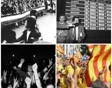 Cataluña, Andalucía y el derecho a decidir. Javier Aristu. <i>en campo abierto</i>