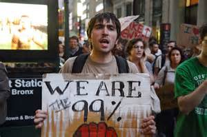 we are occupy