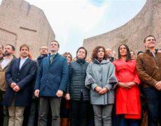 El bloque reaccionario. Jordi Amat. <i>La Vanguardia</i>