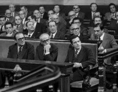 Pactos de La Moncloa: un debate necesario. Joan Coscubiela. <i>eldiario.es</i>
