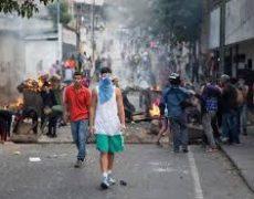 El impacto de la crisis venezolana en la izquierda latinoamericana. Pablo Stefanoni. <i>sin permiso</i>